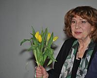Елена Камбурова. Вечер, посвященный 100-летию со д
