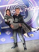 Жасмин, Николай Басков. Концерт «Песня года 2018».