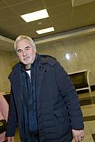 Валерий Меладзе. Гала-концерт шоу «Голос». Государ