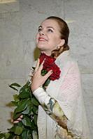 Лидия Музалева. Гала-концерт шоу «Голос». Государс
