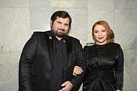 Шарип Умханов (Шариф), Анастасия Спиридонова. Гала