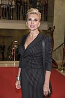 Алена Свиридова. Церемония вручения Российской нац
