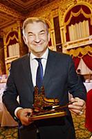 Благотворительный вечер-аукцион Владислава Третьяка