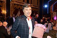 Юрий Растегин. Ежегодный благотворительный вечер-а