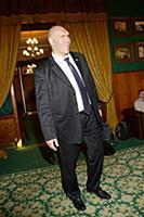 Николай Валуев. Ежегодный благотворительный вечер-