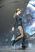 Ляйсан Утяшева. Шоу «Bolero by Liasan Utiasheva» в