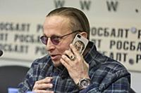 Иван Охлобыстин. Презентация новой книги Ивана Охл