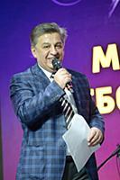 Григорий Твалтвадзе. футбольно-музыкальный фестива