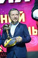 Михаил Гребенщиков. футбольно-музыкальный фестивал