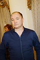 Владимир Полупанов. футбольно-музыкальный фестивал