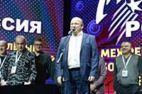 Виталий Сучков. футбольно-музыкальный фестиваль «А