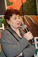 Наталия Семенова. Презентация книги Наталии Семено
