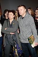 Наталия Семенова, Леонид Парфенов. Презентация кни