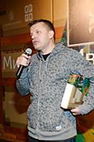 Леонид Парфенов. Презентация книги Наталии Семенов