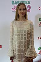 Наталья Чистякова-Ионова. Премьера фильма «Бабушка
