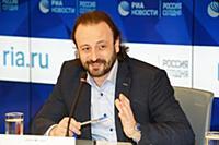 Илья Авербух. Творческая встреча с Ильей Авербухом