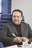 Андрей Полосин. Пресс-конференция, посвященная пре