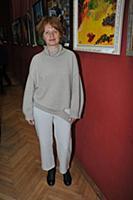 Наталья Кудряшова. Вручение премии 'Белый слон - 2