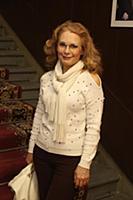 Елена Тонунц. Вручение премии 'Белый слон - 2019'.