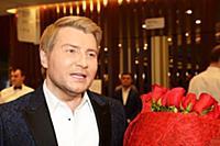 Николай Басков. Юбилей Лейлы Адамян «Бал в звездну