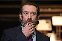 Владимир Машков. Прогон спектакля «Матросская Тиши