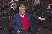 Алимжан Тохтахунов. 17-я церемония вручения Национ