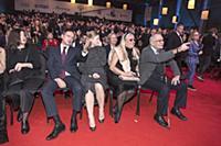 Владимир Мединский с супругой, Татьяна Михалкова,