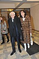 Владимир Наумов, Наталья Наумова. 17-я церемония в