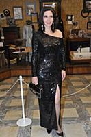 Лидия Вележева. 17-я церемония вручения Национальн