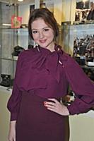 Анна Банщикова. 17-я церемония вручения Национальн