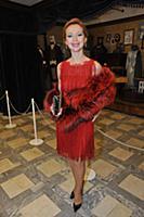 Елена Захарова. 17-я церемония вручения Национальн