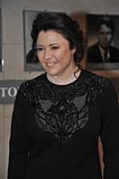 Марина Жигалова-Озкан. 17-я церемония вручения Нац