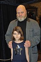 Алексей Федорченко, Марта Козлова. 17-я церемония