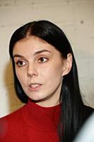 Наталья Осипова. Репетиция новой программы Натальи