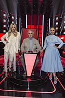 Светлана Лобода, Валерий Меладзе, Пелагея. Съемки