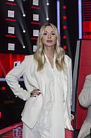 Светлана Лобода. Съемки нового сезона «Голос. Дети