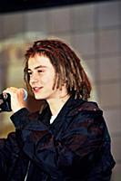 Российский рэп-исполнитель Кирилл Толмацкий (Децл)