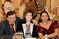 Владимир Пермяков. Третья ежегодная премия «Alusso