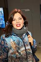 Алиса Толкачева. Премьера фильма «Алита: Боевой Ан