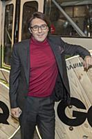 Андрей Малахов. Вручение премии «100 самых стильны