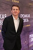 Алексей Нужный. Премьера фильма «Громкая связь». К
