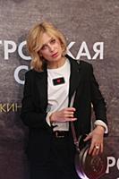 Ирина Гринева. Премьера фильма «Громкая связь». Ки