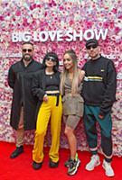 Концерт «Big Love Show 2019 Москва»