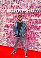 Мот. Концерт «Big Love Show 2019 Москва». ВТБ Арен