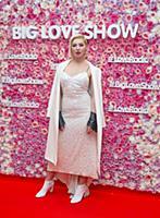 Полина (Polina). Концерт «Big Love Show 2019 Москв