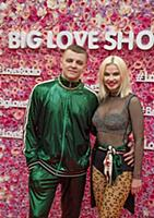 Группа «Rasa». Концерт «Big Love Show 2019 Москва»