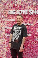 Артур Шмыгин, Группа «Luxor». Концерт «Big Love Sh