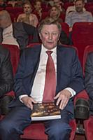 Сергей Иванов. Премьера фильма «Тобол». Кинотеатр