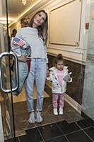 Кети Топурия с дочерью. Праздник для всех влюбленн