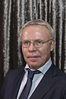 Вячеслав Фетисов. Премия «Пара года 2019» журнала
